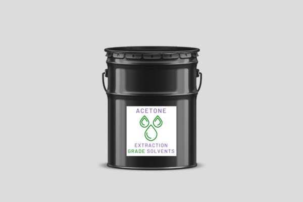 acetone 5 gallon