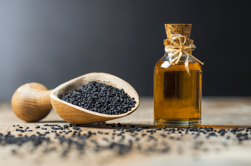 What Is Amaranth Seed Oil?
