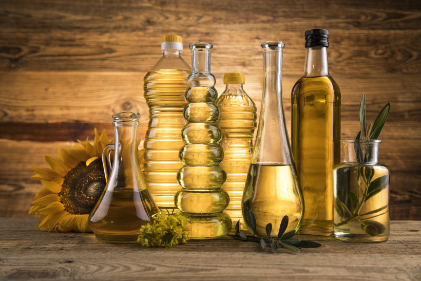 What Is Edible Oil?