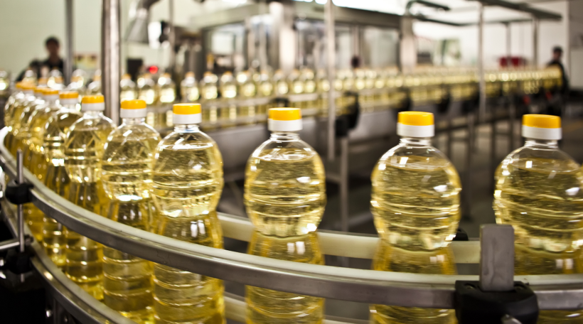 Solvents For Refining Edible Oils