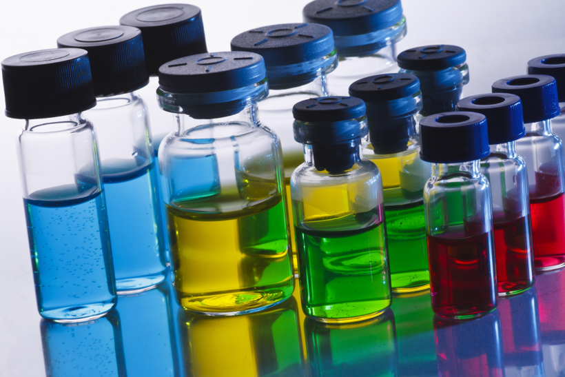 Types of Extraction Grade Solvents