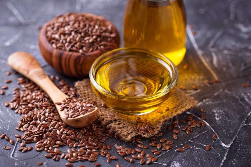Edible Oil and Processing