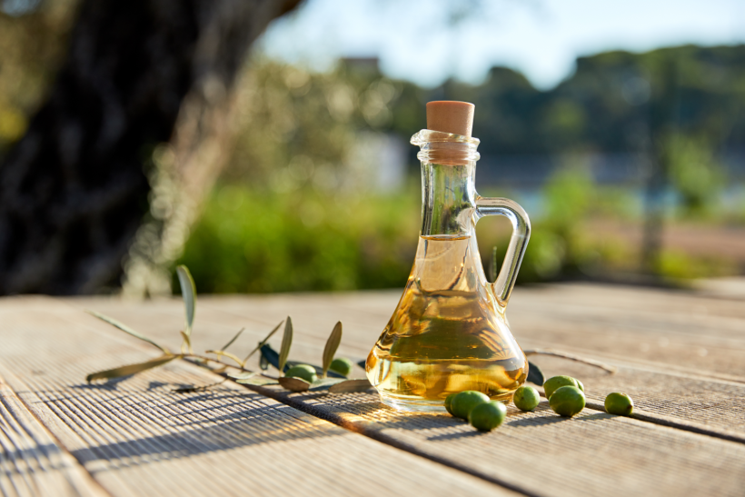 Introduction to Edible Oils