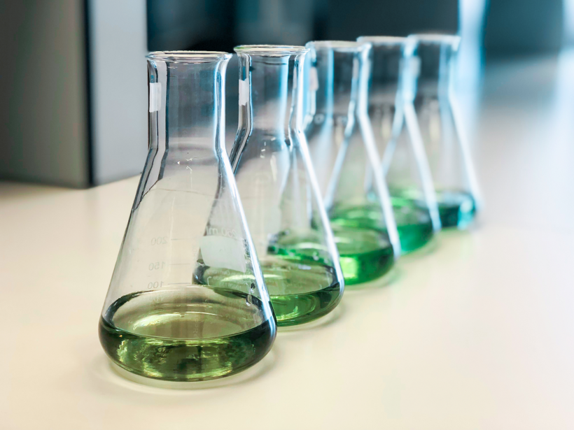 What Are Green Solvents?