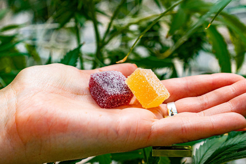 Best Extraction Methods for Edibles and Gummies