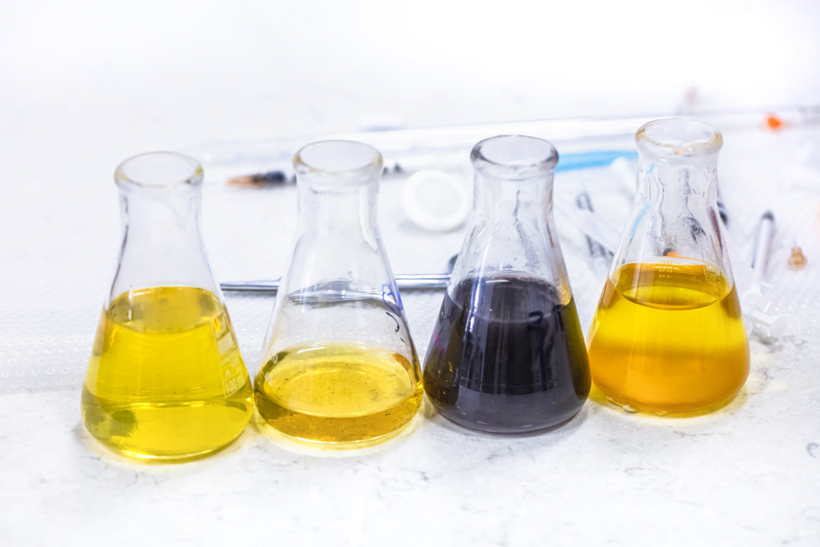 How Can Solvent Extraction Be Improved?