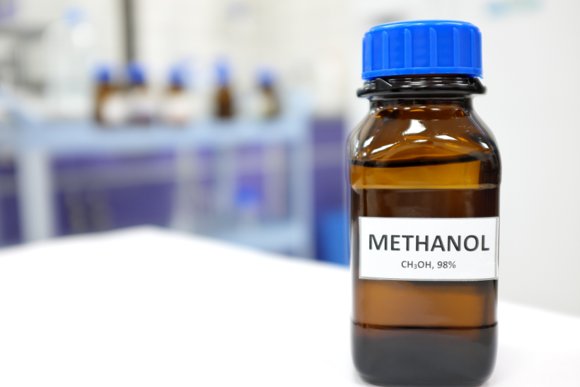 Why Methanol is Used For Extraction