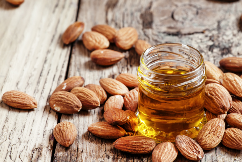 What Solvent is Used in Extraction of Nuts?
